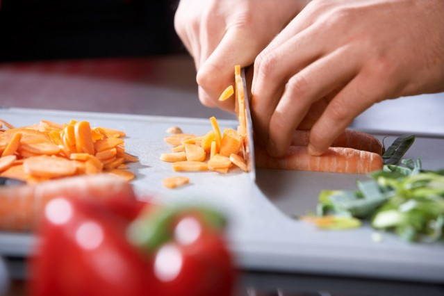 Vegan und vegetarisch essen bei ROBINSON