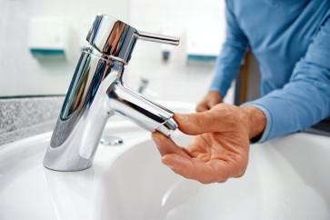 Wasser sparen im Hotel