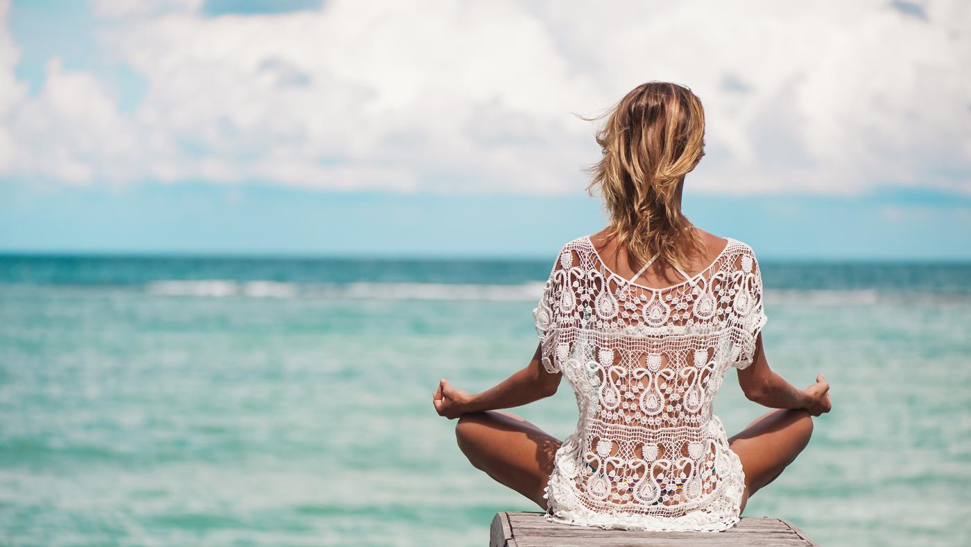 Om! In unseren Yoga Hotels kannst du bestens entspannen und Energie tanken