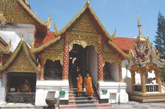 Impressionen Bangkok