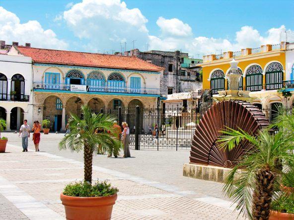 Impressionen Havanna
