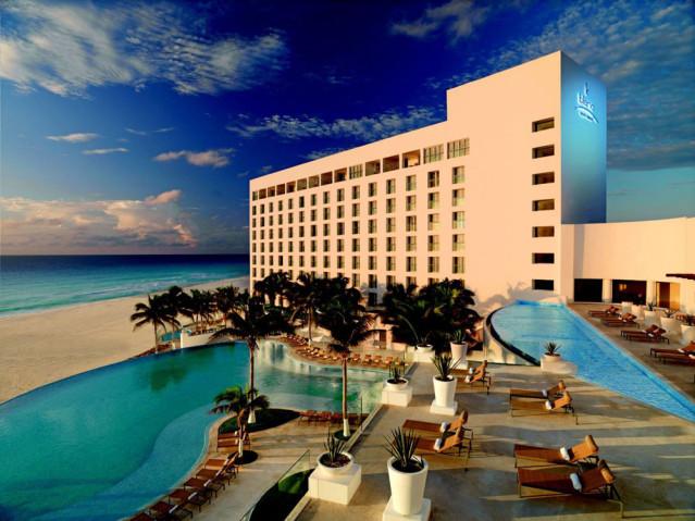 Cancun könnte das nächste IT-Ziel der Gay-Szene werden. Dazu bei trägt das Le Blanc Spa Resort