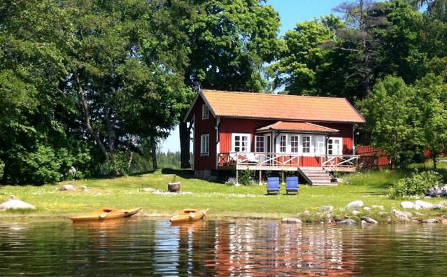 TOP 10: Ganz besondere Ferienhäuser (mit Gewinnspiel!)