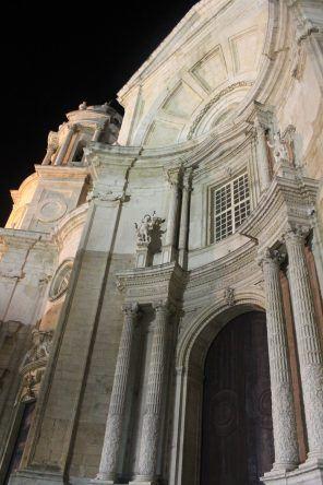 Kathedrale von Cadiz