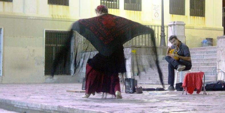 Flamenco in Cadiz