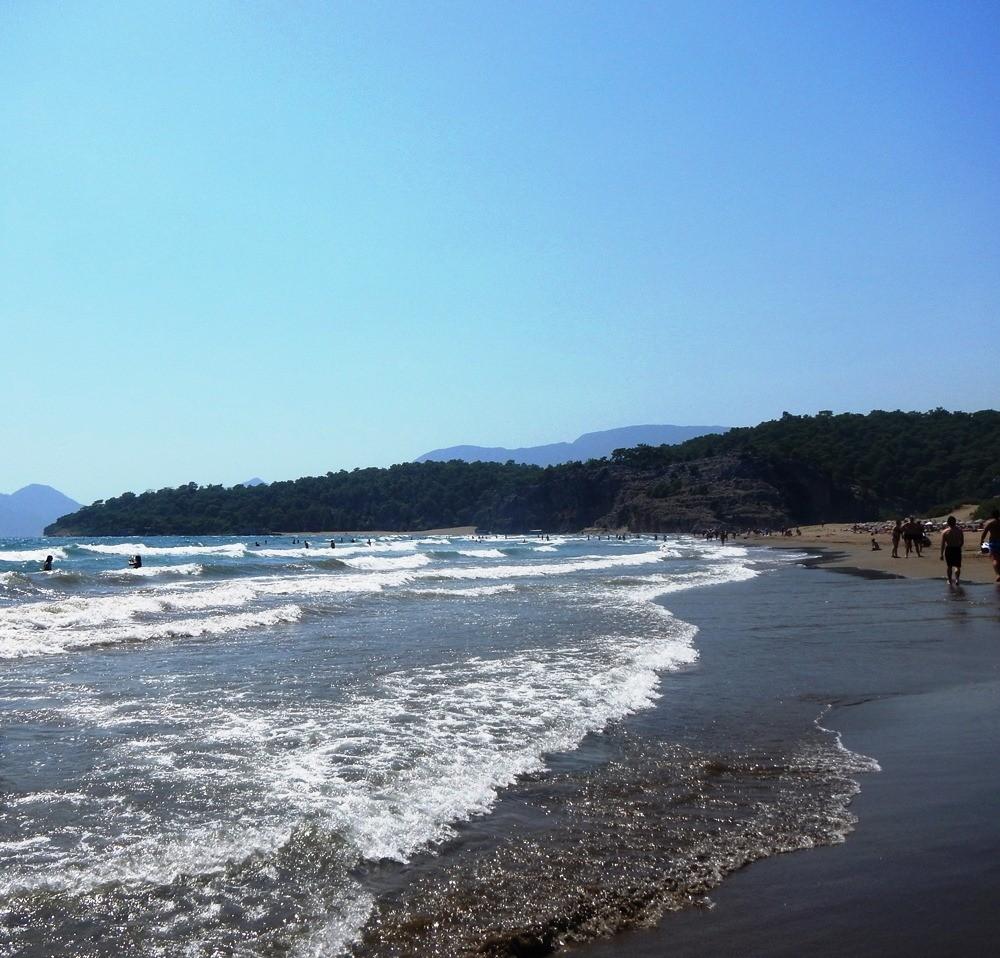 Ein traumhafter Strand :)