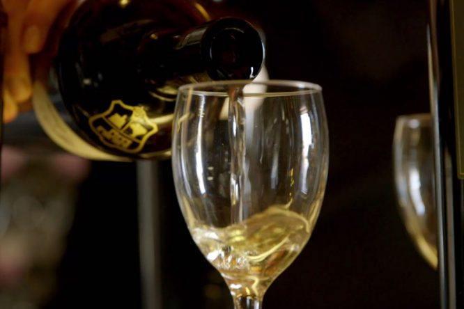 Weinprobe Lanzarote