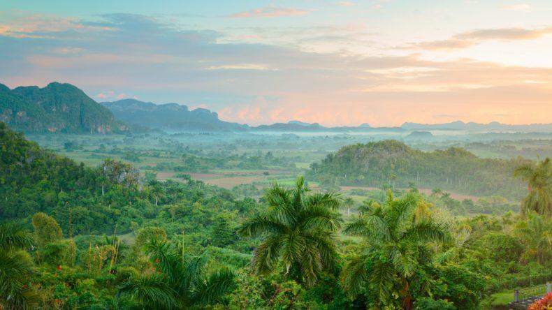 Auch nach Kuba könnt ihr im Winter reisen