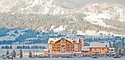 Hotel liebes Rot-Flüh in Tirol