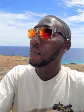 Aruba Selfie