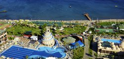best FAMILY Vogue Hotel Bodrum