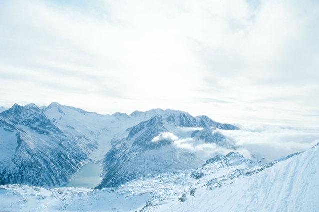 Winterurlaub Österreich