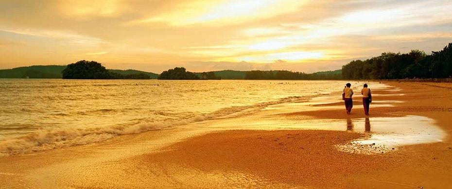 Bang Niang Beach Khao Lak