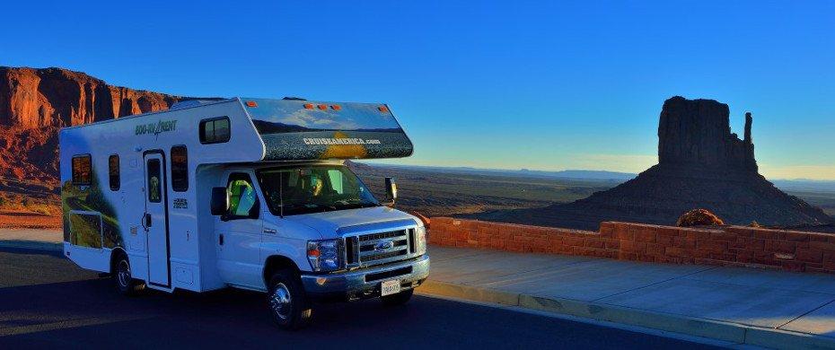 Werde TUI-Camper und erlebe das Abenteuer!