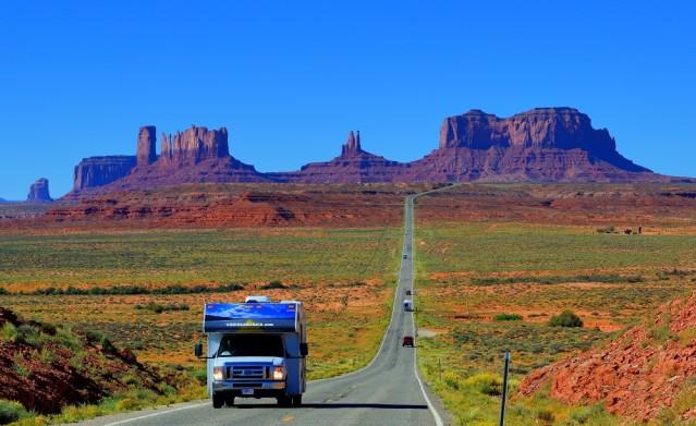 Quer durch die USA im Camper - ein kalkulierbares Abenteuer