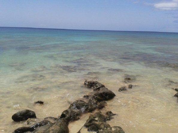 Strand von Punta de Jandía