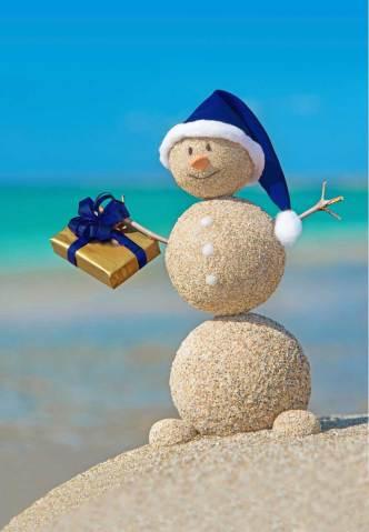 TUI-Weihnachtsquiz