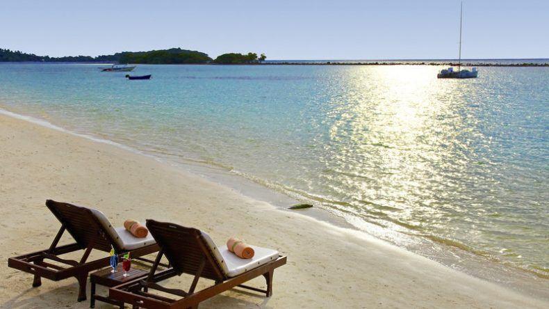 Thong Nai Pan Yai Beach Kho Phangan
