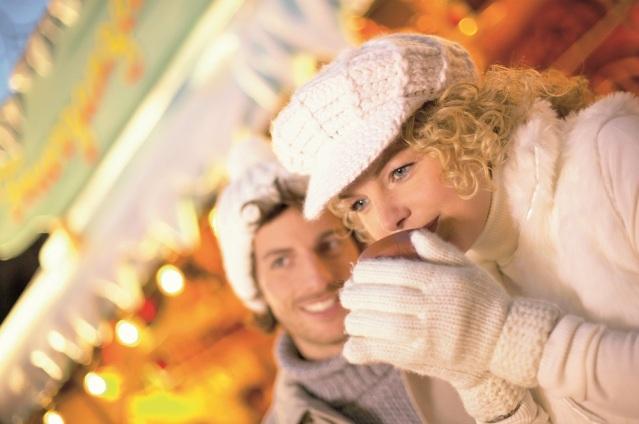 Ob frostig kalt oder sommerlich warm, Weihnachten wird überall gefeiert.