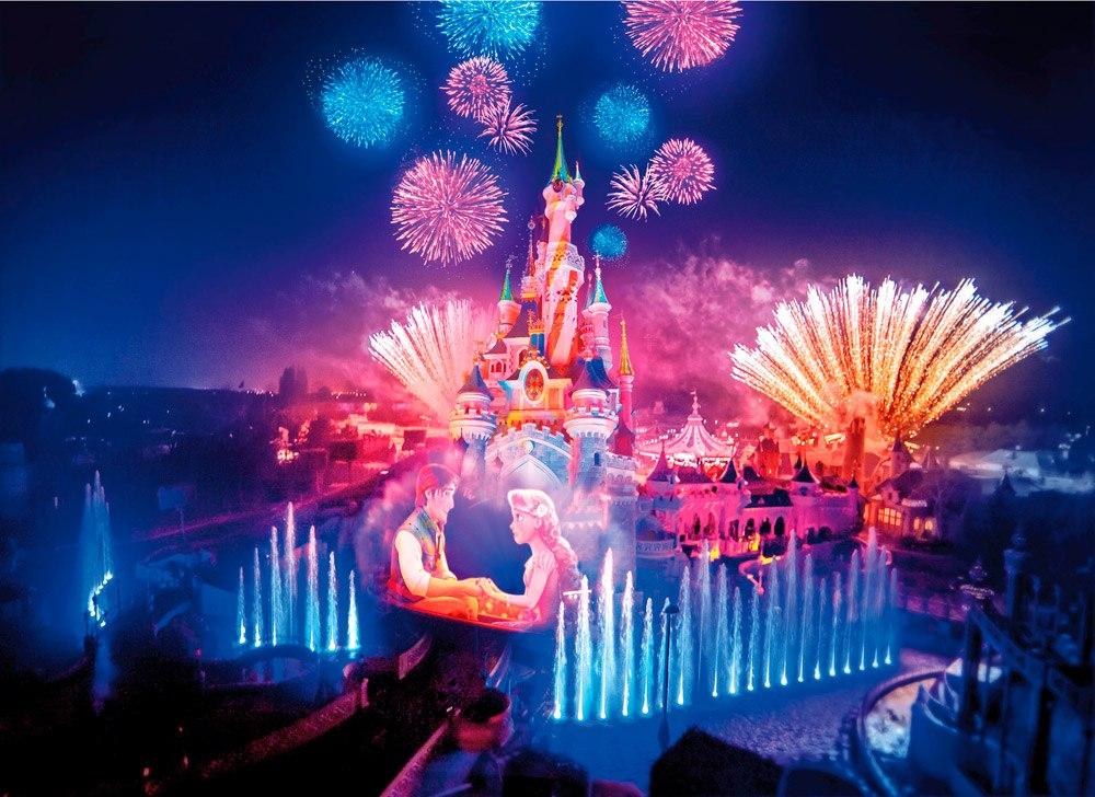 Abenteuer Disneyland 174 Paris Teil 1 Erwachsen Sein Ist