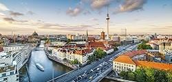 Berlin bei Tag
