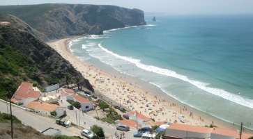 Surfparadies Algarve