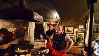 HOTSPOT Kitzbühel – Raul Richter steigt aus und wird jetzt Koch (mit Gewinnspiel)