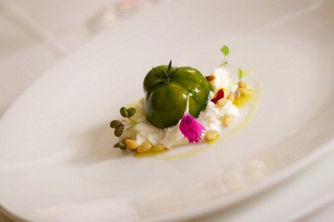 First Date Restaurant PURAVIDA Jardin Tropical Teneriffa