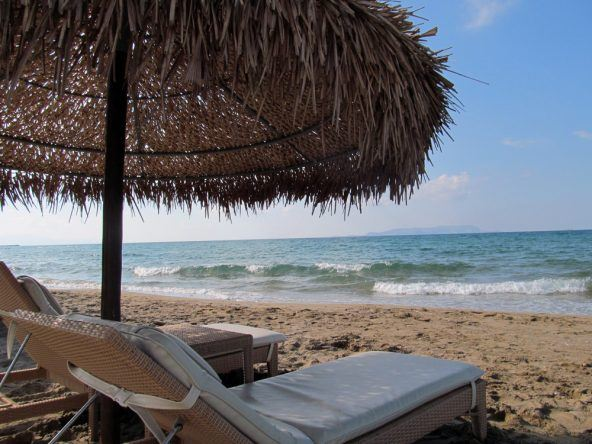 Strand Grecotel Amirandes