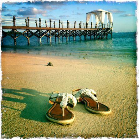 Mauritius Strand Impressionen