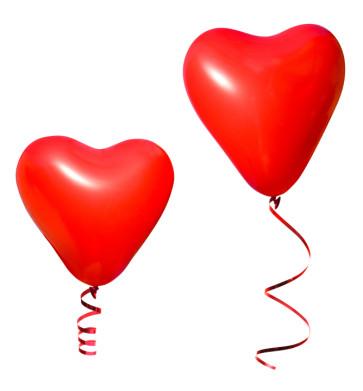 Ideen zum Valentinstag