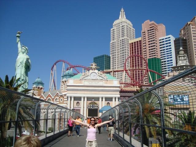 Las Vegas: Die ganze Welt in einer Stadt
