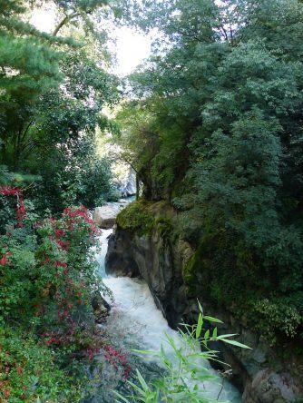 Promenade der Poesie Meran