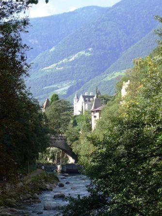 Schloss Südtirol