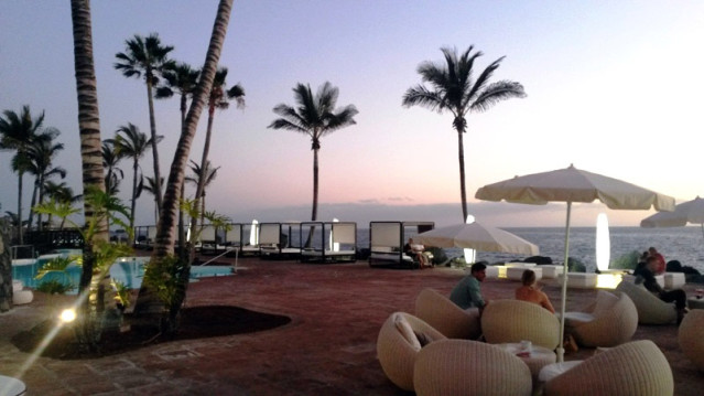 PURAbar PURAVIDA Resort Jardin Propical Teneriffa