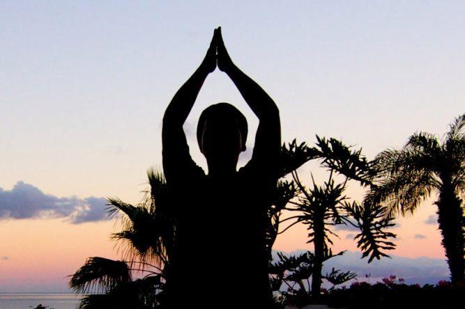 Yoga Teneriffa