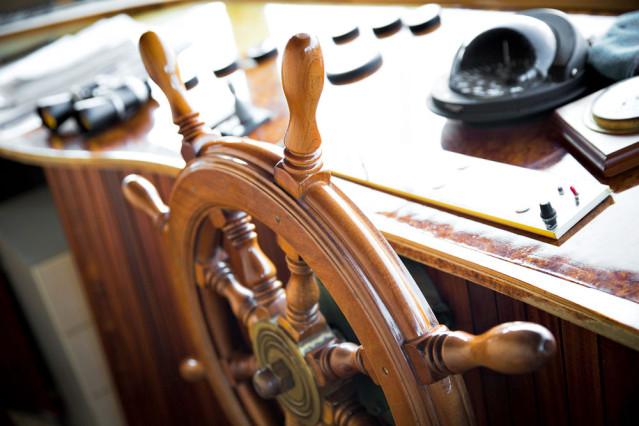 Kreuzfahrtschiff Flair der Adria Kroatien