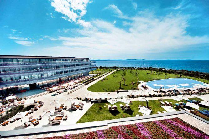 Gewinnt einen Gutschein für das 5-Sterne Falkensteiner Hotel & Spa Iadera in Kroatien