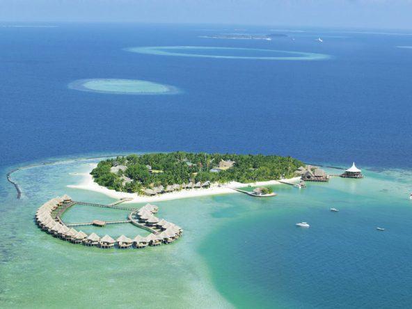 Das Baros Maldives für faszinierende Urlaubsmomente