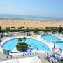 Imperial Hotel Bibione Italien Strand