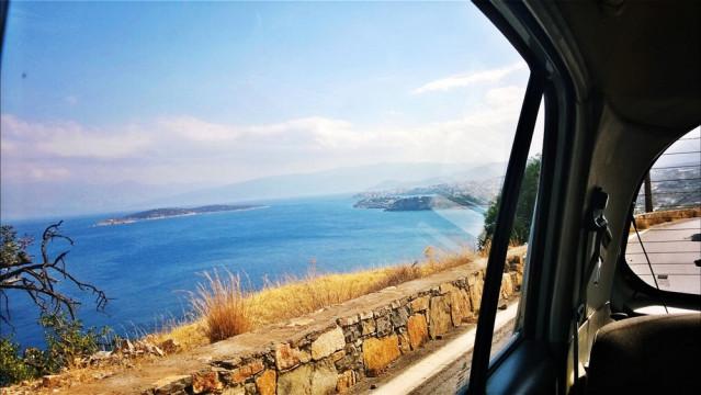 Kreta Küstenstraße