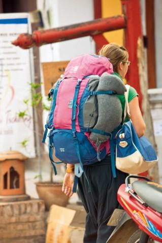 Der beliebte Trend: Backpacking Thailand