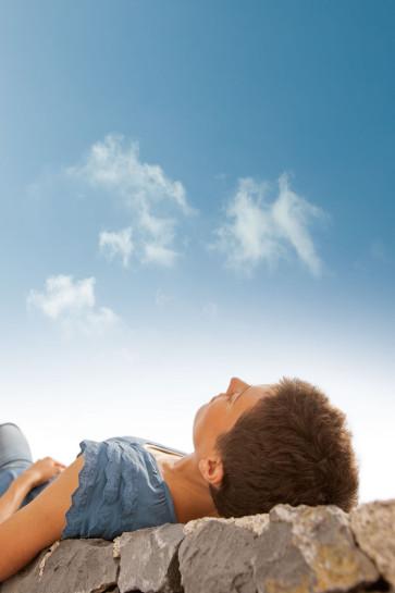 Mentales Training ist wichtig für das Überwinden der Flugangst