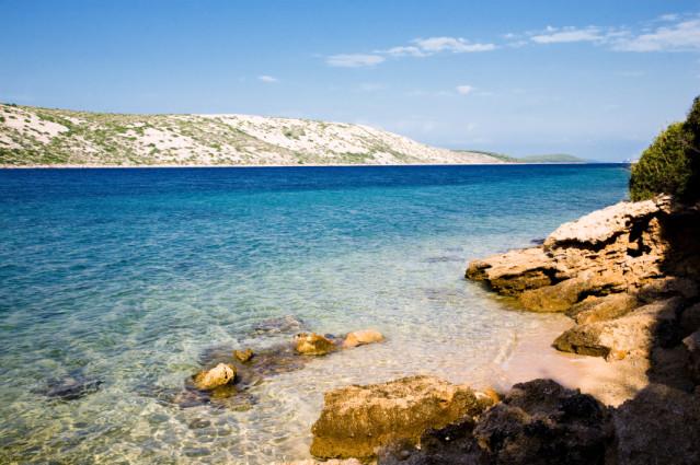 Die 10 Schonsten Strande Kroatiens Tui Com Reiseblog