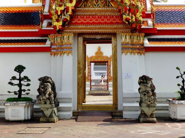 Tempel Wat Po