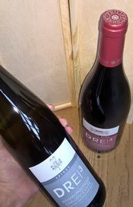 Drei hoch Drei Wein A-ROSA