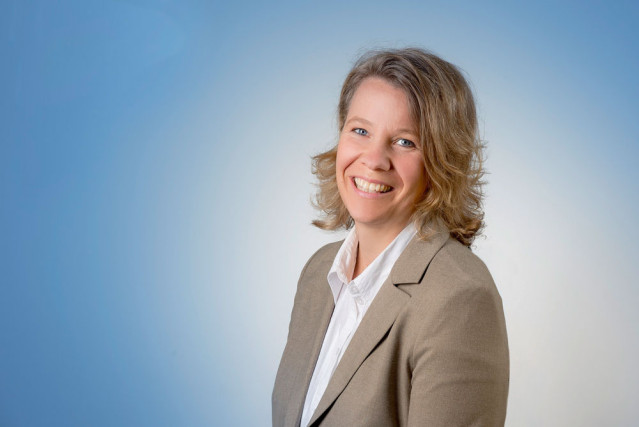 Elke Janssen aus dem Bereich TUI Hotel Consulting & Quality Management Product Development & Delivery