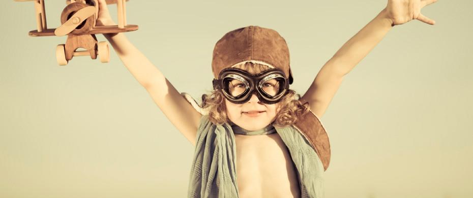 Die 10 wichtigsten Tipps für das Fliegen mit Baby