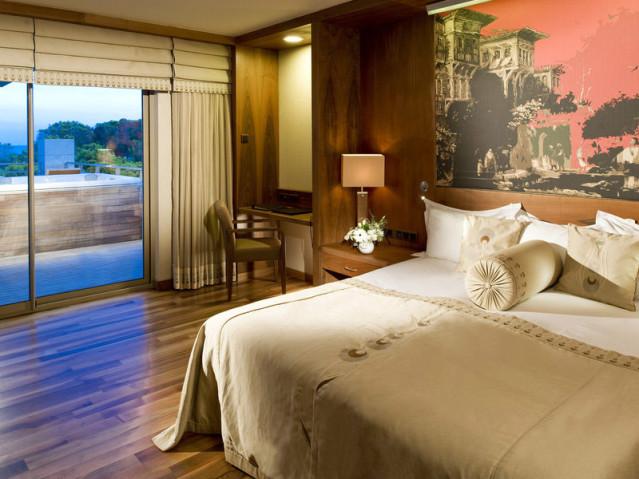 Gloria Serenity Resort Suite