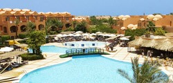 TUI best FAMILY Iberotel Makadi Club Oasis